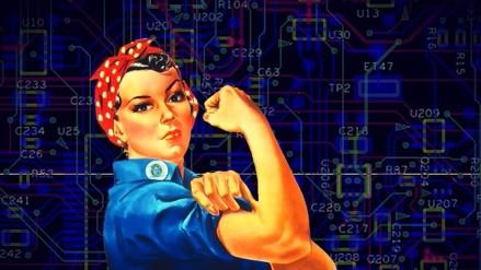 La historia de cuatro mujeres que innovaron e hicieron historia