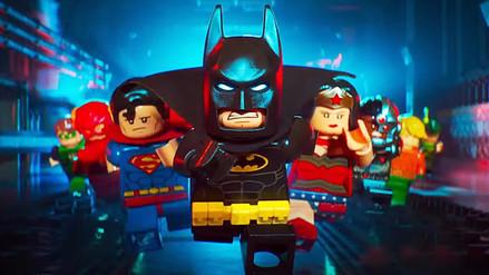 'Lego Batman: la película' analizada por un gran fan del superhéroe