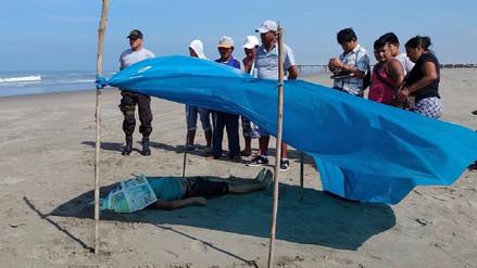 Encuentran cuerpo de joven en la playa del distrito de San José