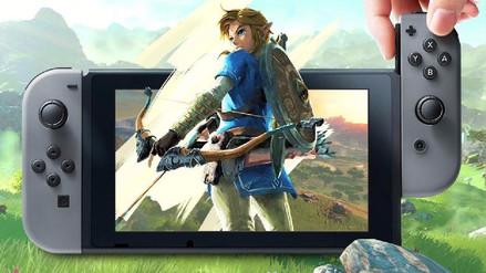 Análisis | Nintendo Switch: el cambio que esperábamos