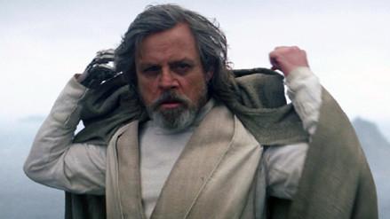 Star Wars: revelan detalles del teaser de 'Los últimos Jedi'
