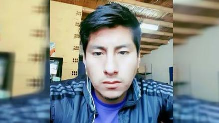 Cuerpo sin vida hallado en Ocucaje es de periodista iqueño