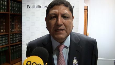 Bolsa de Lima espera recuperarse de pérdidas por Graña y Montero