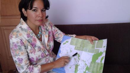 El avistamiento de aves es una alternativa turística para Lambayeque