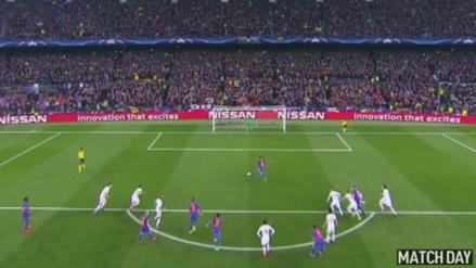 Lionel Messi igualó marca de Cristiano Ronaldo en la Champions League