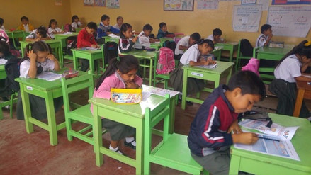 Clases escolares en Chumbivilcas iniciarán el 20 de marzo