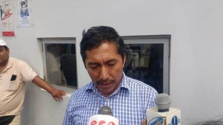 Ica: padre de periodista hallado muerto pide justicia