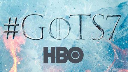 Game of Thrones: confirman fecha para la nueva temporada