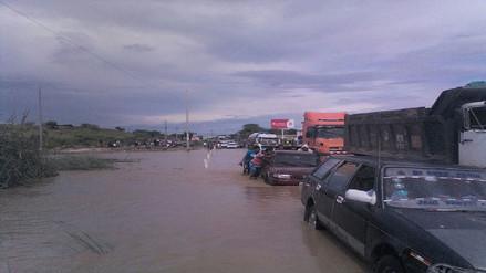 La mayoría de drenes están afectados en el Valle del Chira en Piura