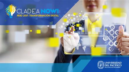 Universidad del Pacífico organiza workshop internacional CLADEA NOW