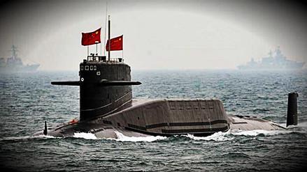 China desarrolla sumergible que alcanzará las profundidades del océano