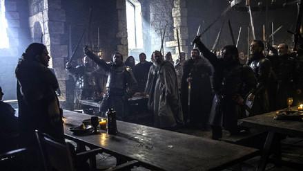 Game of Thrones no será nominada a los Premios Emmy 2017