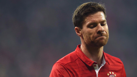 Xabi Alonso confirmó que se retira del fútbol al final de la temporada