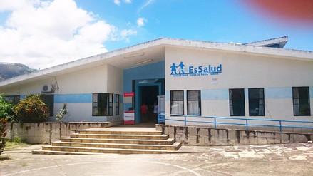 Satipo: Contraloría halla deficiencias en Hospital de Essalud en Río Negro