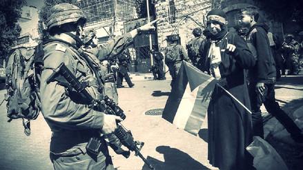 Más de 15,000 palestinas han pasado por las prisiones israelíes desde 1967