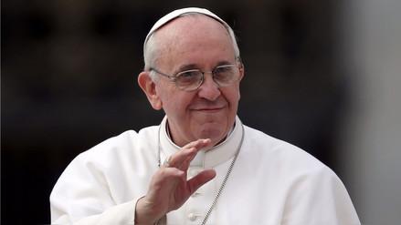 El papa Francisco confirmó que visitará Colombia en septiembre