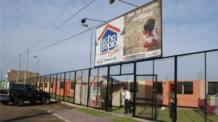 Cuotas para nuevas viviendas de Techo Propio serán desde S/ 300 mensuales