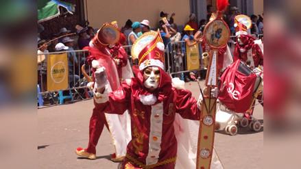 Carnavaleros serán premiados la quincena de marzo