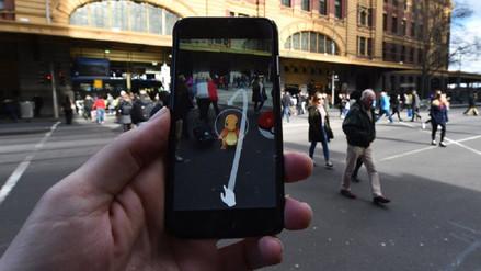 Jugar Pokémon Go puede ayudar a la gente a dar unos 10.000 pasos diarios