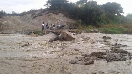 Alcaldes exigirán atención al Gobierno Central por las lluvias