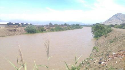 Trujillo: Defensa Civil inspecciona caudal de río Moche
