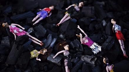 Familiares denuncian abusos y violaciones en albergue donde murieron 37 niñas