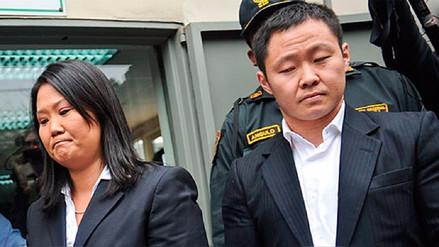 3 momentos de alta tensión entre Kenji Fujimori y Fuerza Popular