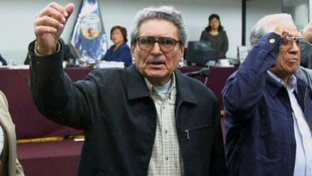 Miembro de Sendero Luminoso detenido en España es excuñado de Abimael Guzmán