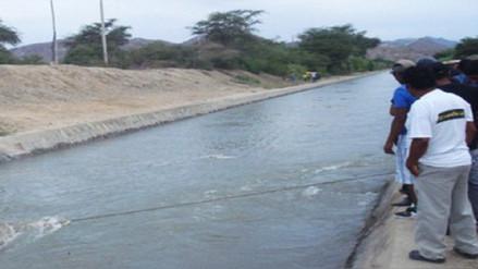Tumbes: reportan descenso de caudal del río Zarumilla