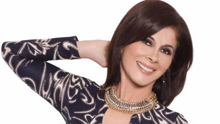 Olga Zumarán le da consejos a Michelle Soifer