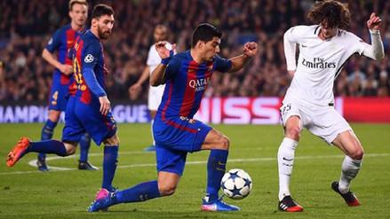 Hincha del Madrid recolecta firmas para que se repita el Barcelona-PSG