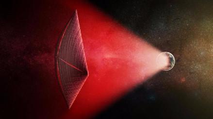 Señales cósmicas podrían venir de tecnología alienígena