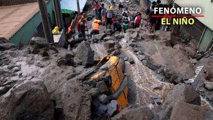 ¿Es posible disminuir el impacto de los recientes desastres naturales en Perú?
