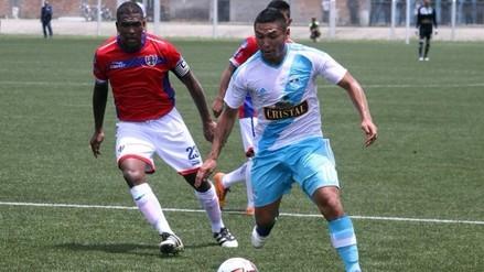 Sporting Cristal igualó ante Unión Comercio y no levanta cabeza en el Torneo