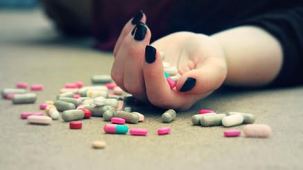 La OMS estima que las drogas matan a medio millón de personas al año