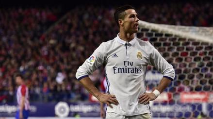 Vientre de alquiler, el método de Cristiano Ronaldo para ser padre