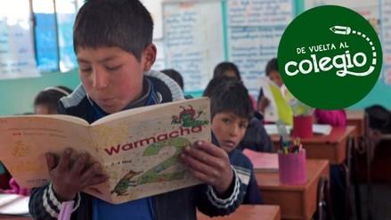 Video | La educación en el Perú bajo la lupa