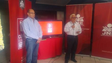 JNE promueve proyecto para contar con un código electoral