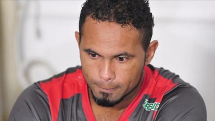 Portero condenado por homicidio no descarta jugar por Brasil