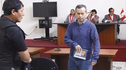 Rodolfo Orellana condenado a 6 años de cárcel por estafar al Estado