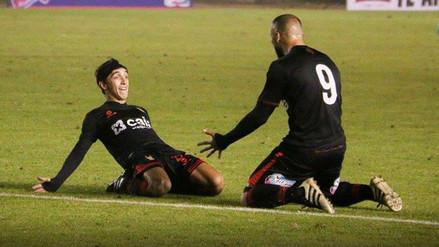 Melgar venció 1-0 a Emelec e ilusiona a su gente en la Libertadores