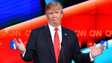 Donald Trump ganó en Irán un premio a la