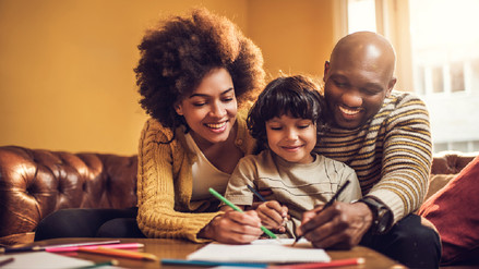 Cómo lograr que tu hijo aprenda con buena actitud