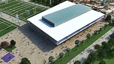 Estas son las sedes que se construirán para los Juegos Panamericanos Lima 2019
