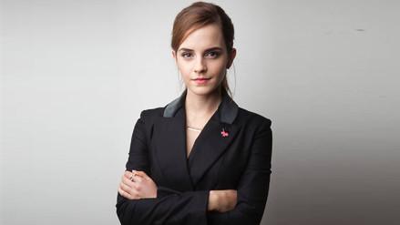 Hackers roban fotos privadas de Emma Watson