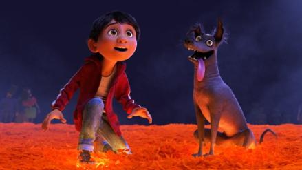 Pixar presenta el tráiler de su nueva película 'Coco'