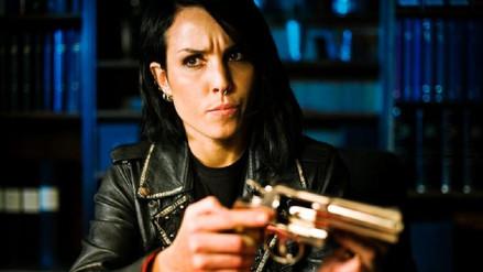 'La Chica en la Telaraña' será la nueva película de la saga 'Millennium'