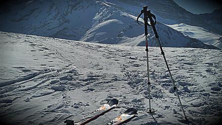 Cuatro turistas murieron tras avalancha en los Alpes de Austria