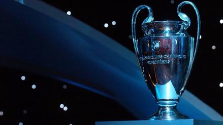 Así será el sorteo de los cuartos de final de la Champions League