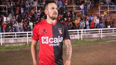 García: